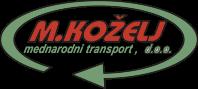 M. Koželj mednarodni transport, d.o.o.
